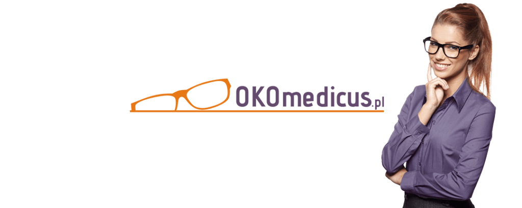 logo okomedicus.pl